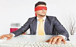 Что делать если обманули в интернет магазине — как вернуть деньги