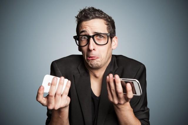 Как вернуть телефон по гарантии в магазин - основные правила
