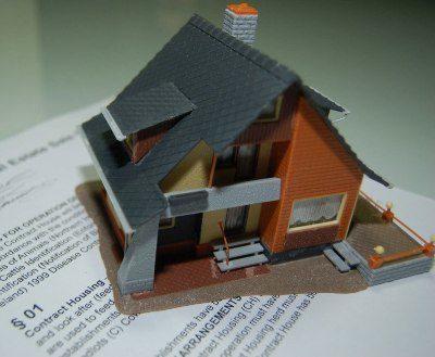 Четыре причины, чтобы отказаться от приватизации своего жилья