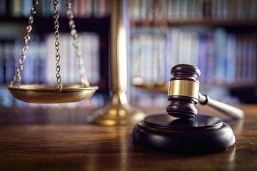 Образец жалобы председателю суда на действия судьи