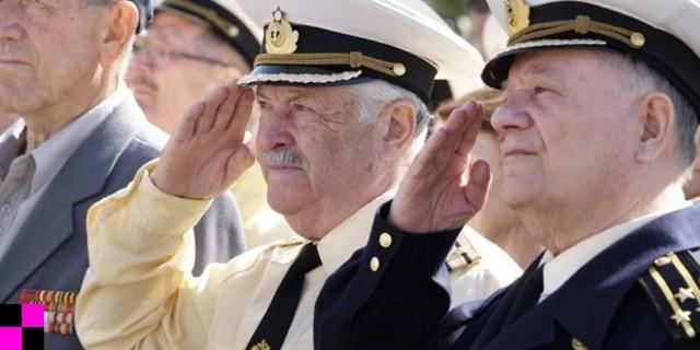 Какие виды льгот полагаются военным пенсионерам
