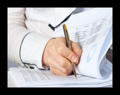 Заявление на отгулы за ранее отработанное время: образец и правила написания
