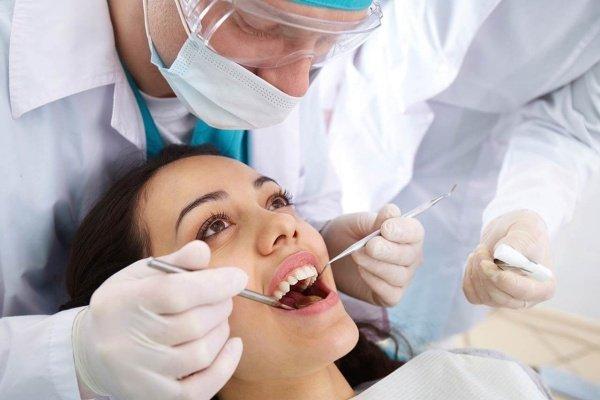 Налоговый вычет на стоматологические услуги - как его получить