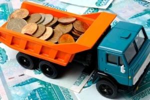 Система Платон и транспортный налог - сколько кому платить