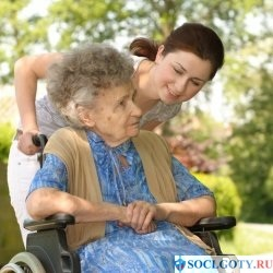 Опекунство над инвалидом 1 группы: сколько платят