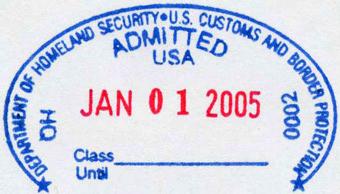 Виды виз в США для российских граждан: основания для получения