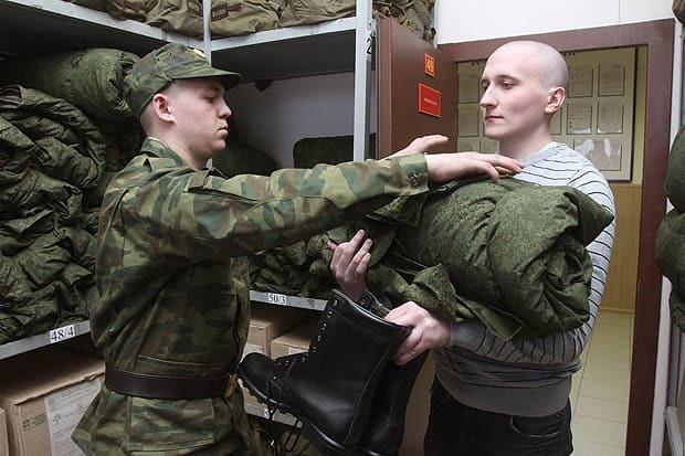 С какими болезнями не берут в армию