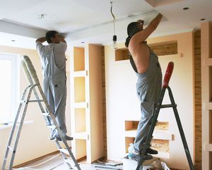 Как узаконить перепланировку в квартире, если она уже сделана