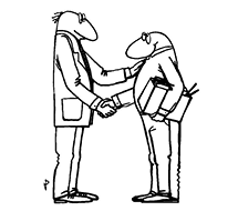 Расторжение трудового договора по инициативе работника в одностороннем порядке