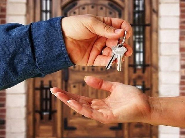Договор аренды жилого помещения между физическими лицами в 2020 году