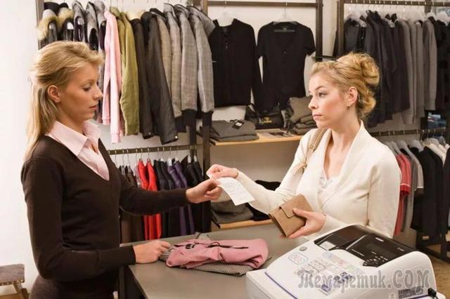 Каковы правила возврата товара в магазин в течение 14-ти суток