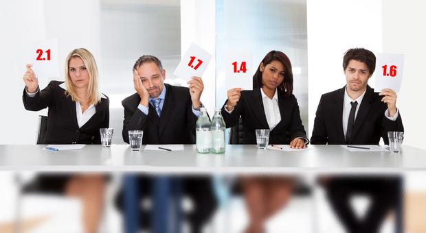 Интервью по компетенциям - важный вариант собеседования