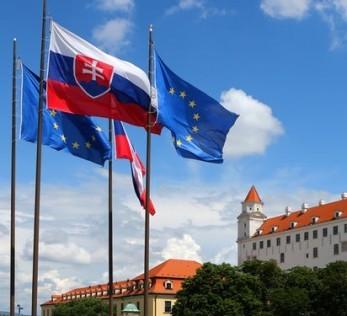 Виза в Словакию для россиян в 2020 году самостоятельно