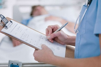 Отказ от госпитализации: бланк 2020 и порядок заполнения
