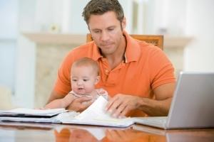 Как зарегистрировать ребенка по адресу мамы или папы