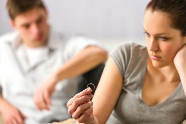 Раздел имущества в гражданском браке доступен всегда