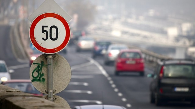 Штрафы за превышение скорости на дороге в 2020 году