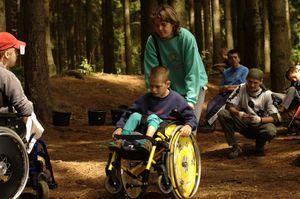 Ребенок инвалид: размеры пенсии и порядок ее оформления