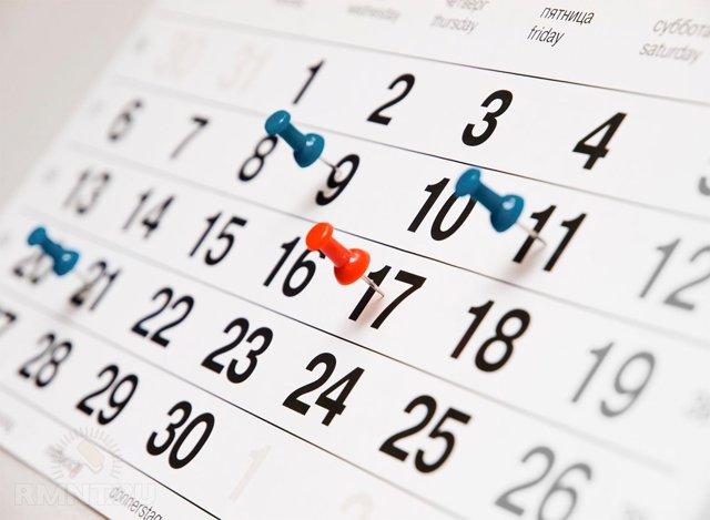 Считается ли день увольнения рабочим днем или нет