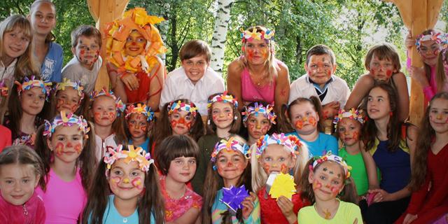 Как оформить путевки в оздоровительный детский лагерь бесплатно