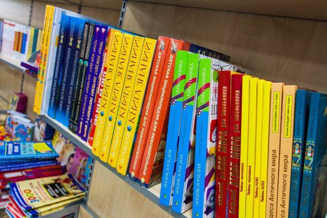 Можно ли вернуть книгу в магазин при наличии чека