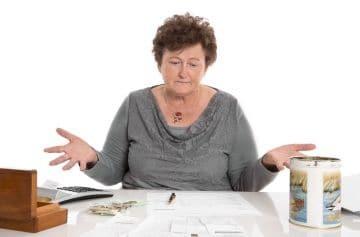 Заявление о назначении пенсии по старости - образец 2020 года