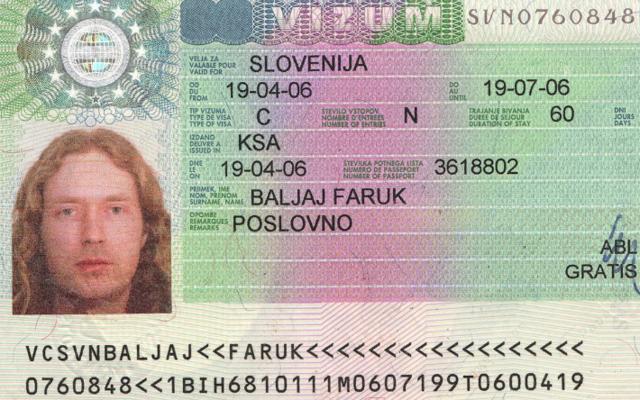 Гражданство Словении - условия и основные пути получения