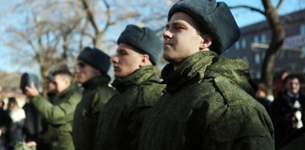 Военный билет - кому и для чего он нужен в 2020 году