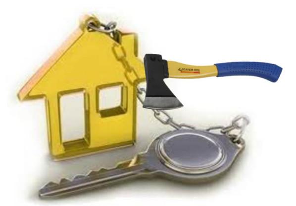 Как можно снять обременения с ипотечной квартиры в Росреестре - документация