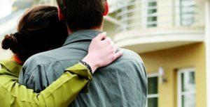 Получение вычета при совместной собственности супругов
