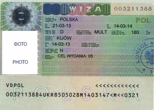Рабочая виза в Польшу: как получить и какие документы необходимы
