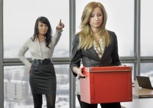 Могут ли уволить женщину, находящуюся в декретном отпуске