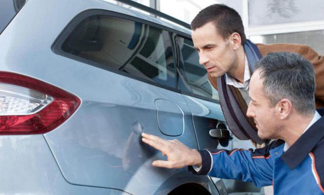 Проверка ДТП по ВИН коду автомобиля: способы