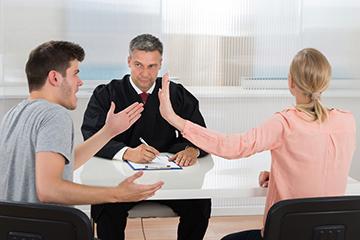 Сколько длится развод: расторжение брака в ЗАГСе и суде