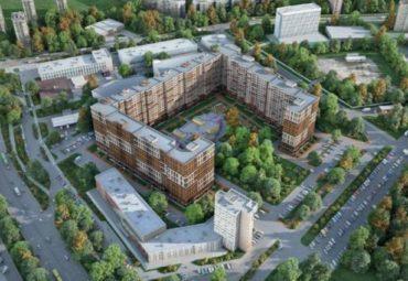 Как купить квартиру по военной ипотеке в Санкт-Петербурге