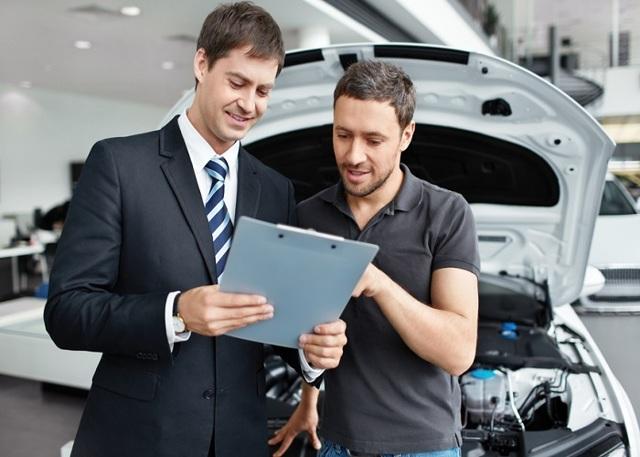 Договор купли продажи авто между физическим лицом и юридическим лицом