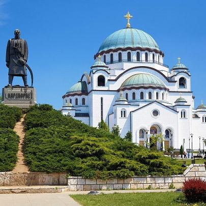 Нужна ли виза в Сербию для россиян в 2020 году