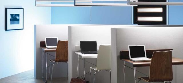 Нормы освещенности рабочего места в офисах и на предприятиях