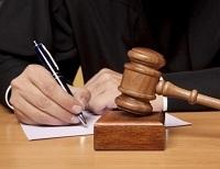 Участники уголовного процесса со стороны обвинения и защиты
