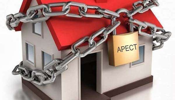 Как снять арест с квартиры: инструкция и нюансы