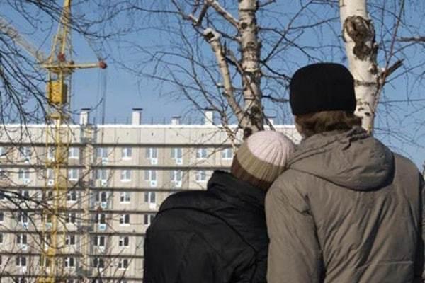 Стою на очереди на улучшение жилищных условий
