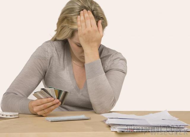 Можно ли не платить по кредиту по закону и что за это будет