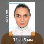 Документы на визу в Польшу для россиян