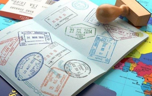 Виза в Тайвань: документы, на основании которых выдается