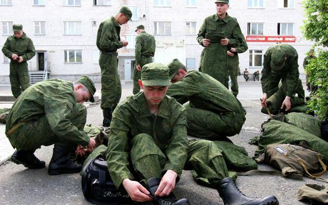 Кому предоставляется отсрочка от армии в 2020 году