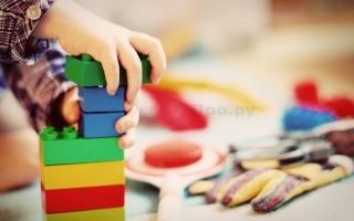 Льготы в России при поступлении в детский сад в 2020 году