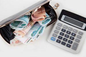 С каких доходов физических лиц удерживаются алименты