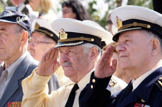 Вторая пенсия для военных пенсионеров - что это такое и как её получить