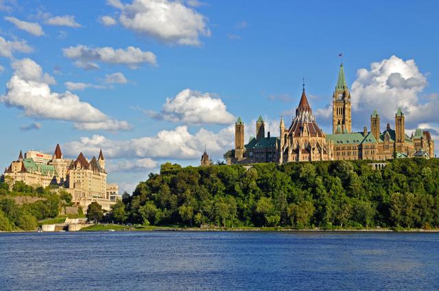 Вид на жительство в Канаде для россиян: нюансы получения