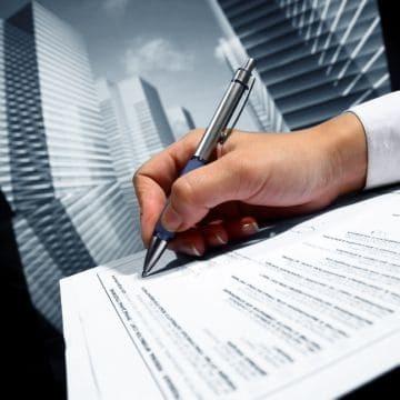 Заявление о предварительном согласовании предоставления земельного участка